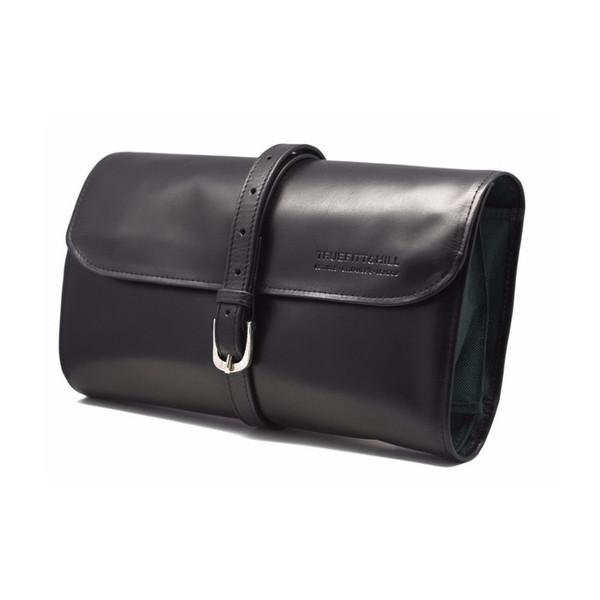 Military Roll Up Wet Pack - Black